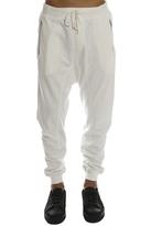 Shades of Grey Drop Crotch Sweatpant