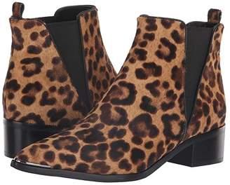 Marc Fisher Yalely (Light Camel Multi/Black/Black) Women's Shoes