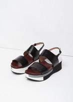 Marni Two Strap Sandal