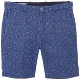 Mango Hampy Shorts Dark Navy