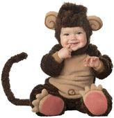 Baby Lil' Monkey Costume
