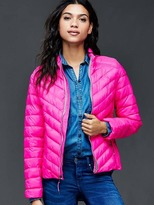 Gap ColdControl Lite puffer jacket