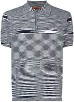 Missoni Stripe Polo Shirt
