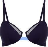 PLASTIC DREAM Underwired bikini top