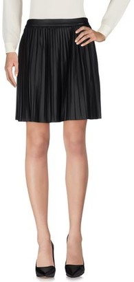 Maison Espin Knee length skirt