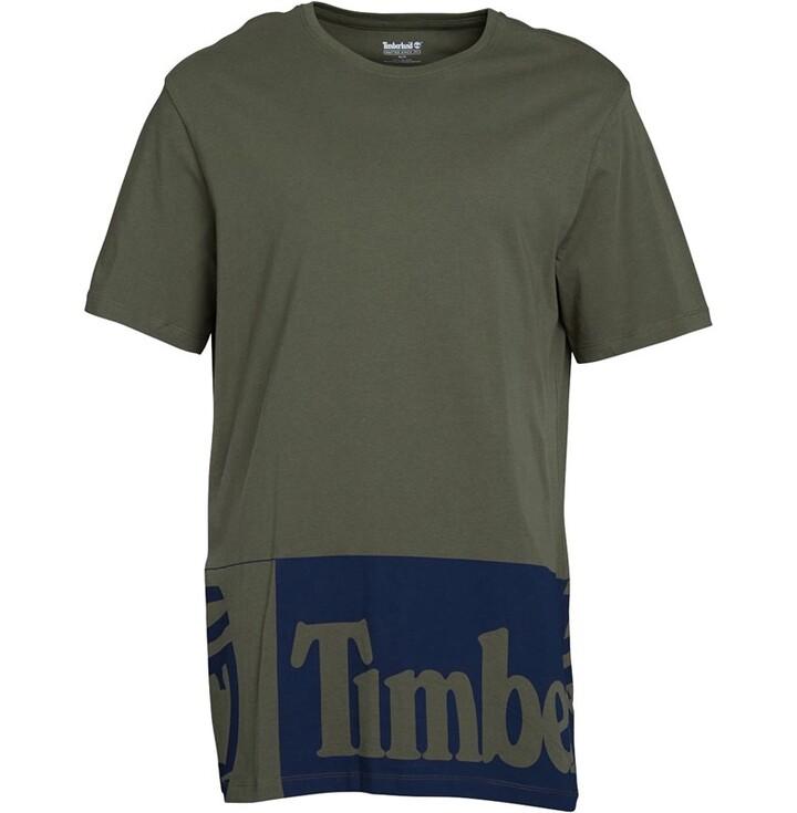 4af6801d66 Navy Longline Shirt - ShopStyle UK