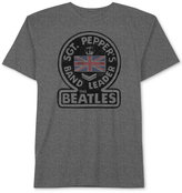 Hybrid Men's Beatles Men's Graphic T-Shirt