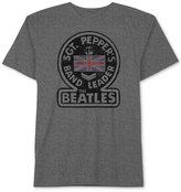 Hybrid Men's Beatles Men's Graphic T-Shirt