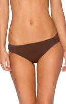 Sunsets Swimwear - Side Shirred Bikini Bottom 20BJAVA