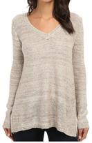 BB Dakota Kelser Sparkle Sweater