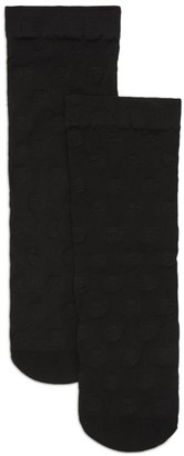 Burberry Monogram Socks