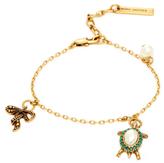 Marc Jacobs Delicate Charm Bracelet
