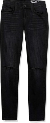 Siwy Women's Sara Low Rise Skinny in Black Skies 29
