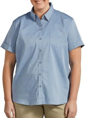 Dickies Plus Size Performance Shirt