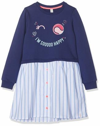 Esprit Girl's Rp3106307 Knit Dress Ls