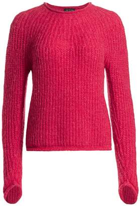 Rag & Bone Joseph Alpaca Wool Sweater