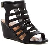 Tahari Savoy Wedge Sandal