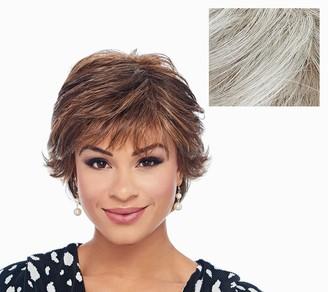 Hairdo. by Jessica Simpson & Ken Paves Textured Flip Cut Wig
