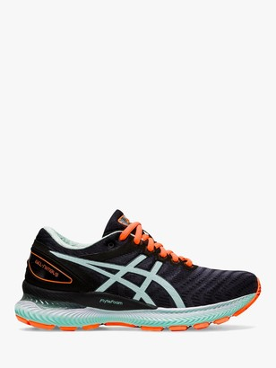 Asics GEL-NIMBUS 22 Women's Running Shoes