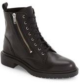 Topshop Women's Ashton Lace-Up Boot
