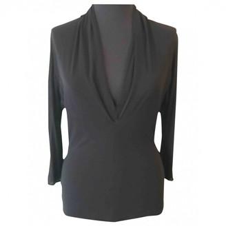 Alberta Ferretti Black Knitwear for Women