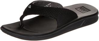 Reef Men's Sandals Rover | Water-Friendly Men's Sandal With Maximum Durability and Comfort | Waterproof