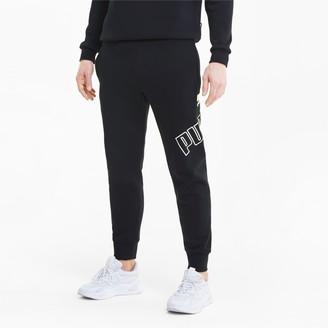 Puma Big Logo Men's Sweatpants