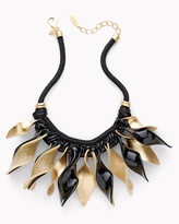 Chico's Harlequin Necklace