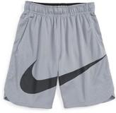 Nike Boy's Dry Training Shorts