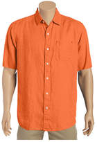 Tommy Bahama Men's Sea Glass Breezer Short Sleeve Shirt