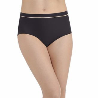 Vanity Fair Women's Light and Luxurious Brief Panty 13196