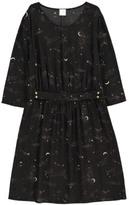 Des Petits Hauts Sessilia Cosmos Dress