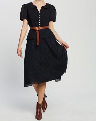 Ralph Lauren RRL Josephine Dress