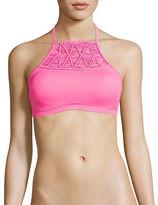 Coco Rave Halter Bikini Top