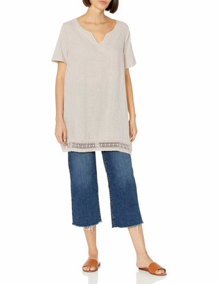 M Made in Italy Women's Tunic
