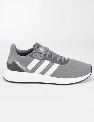 adidas Swift Run Mens Gray Shoes