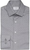 Duchamp Jacquard Cotton Shirt