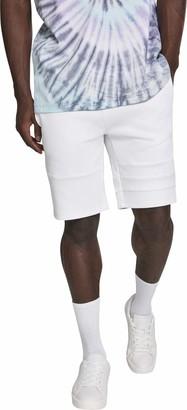 Urban Classics Men's Heavy Pique Shorts