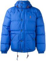 Polo Ralph Lauren classic padded jacket
