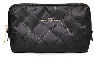 Marc Jacobs The Beauty Quilted Triangle Pouch
