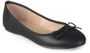 Journee Collection Women's Vika Flats Women's Shoes
