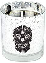 D.L. & Co. Skull Tumbler Candle (8 OZ)