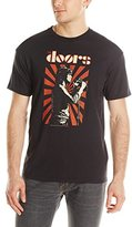 Bravado Men's The Doors Lizard King T Shirt