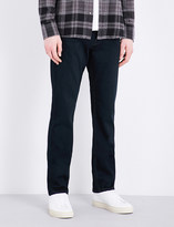Paige Federal tarek stretch-denim slim-fit jeans