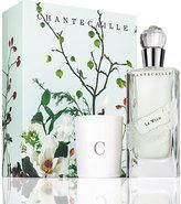 Chantecaille Limited Edition Le Wild Eau de Parfum and Candle Set
