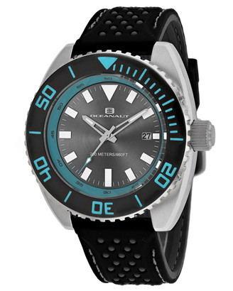 Oceanaut Men's Submersion Watch