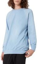 Topman Men's Pastel Sweatshirt