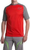 Fox Racing Indicator Jersey - Short Sleeve (For Men)
