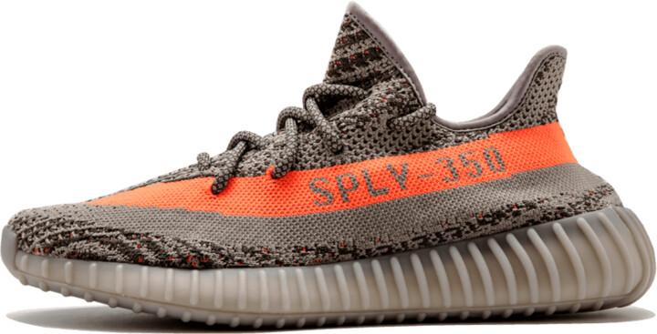 Adidas Yeezy Boost 350 V2 'Beluga' Shoes - Size 5