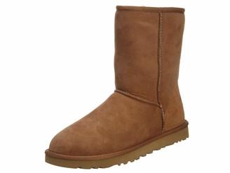 UGG Men's Classic Short Boot